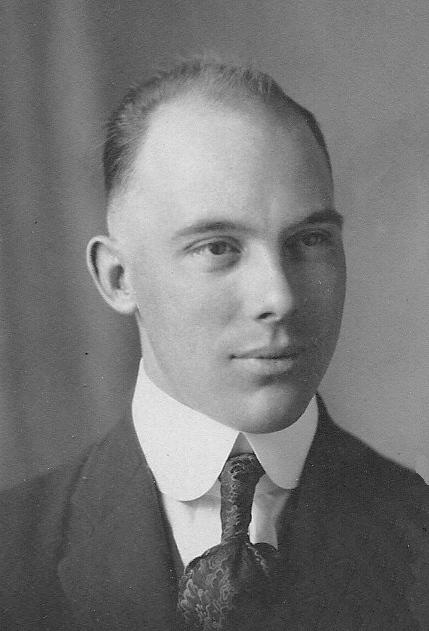 Beales, Joseph Herbert Reginald