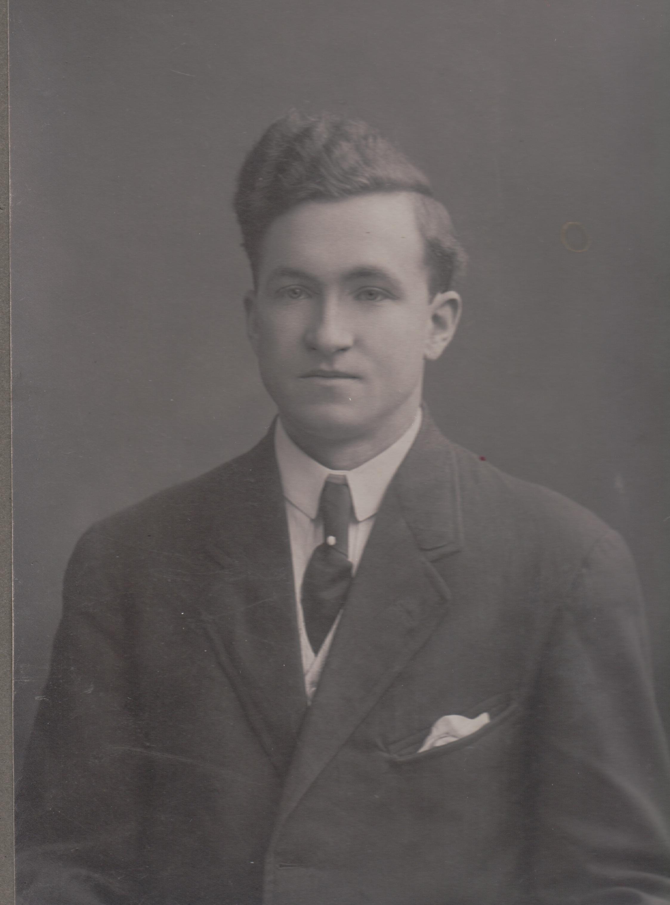 Bennion, Joseph Samuel