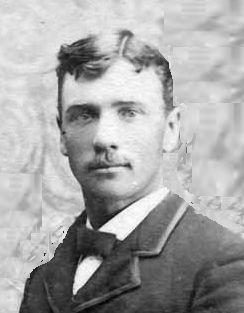 Blake, Joseph Wamner