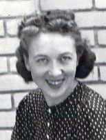 Brimhall, Josephine