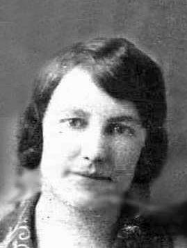 Barnson, Josie Marguerite