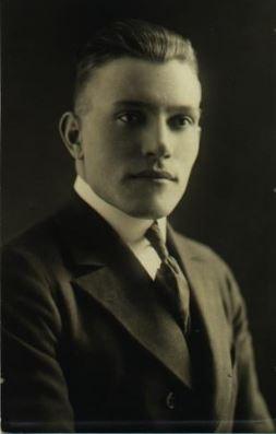 Burgess, Joseph Oscar