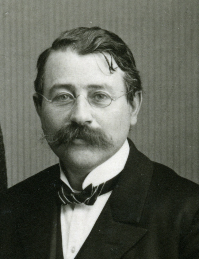 Billeter, Julius, Jr.