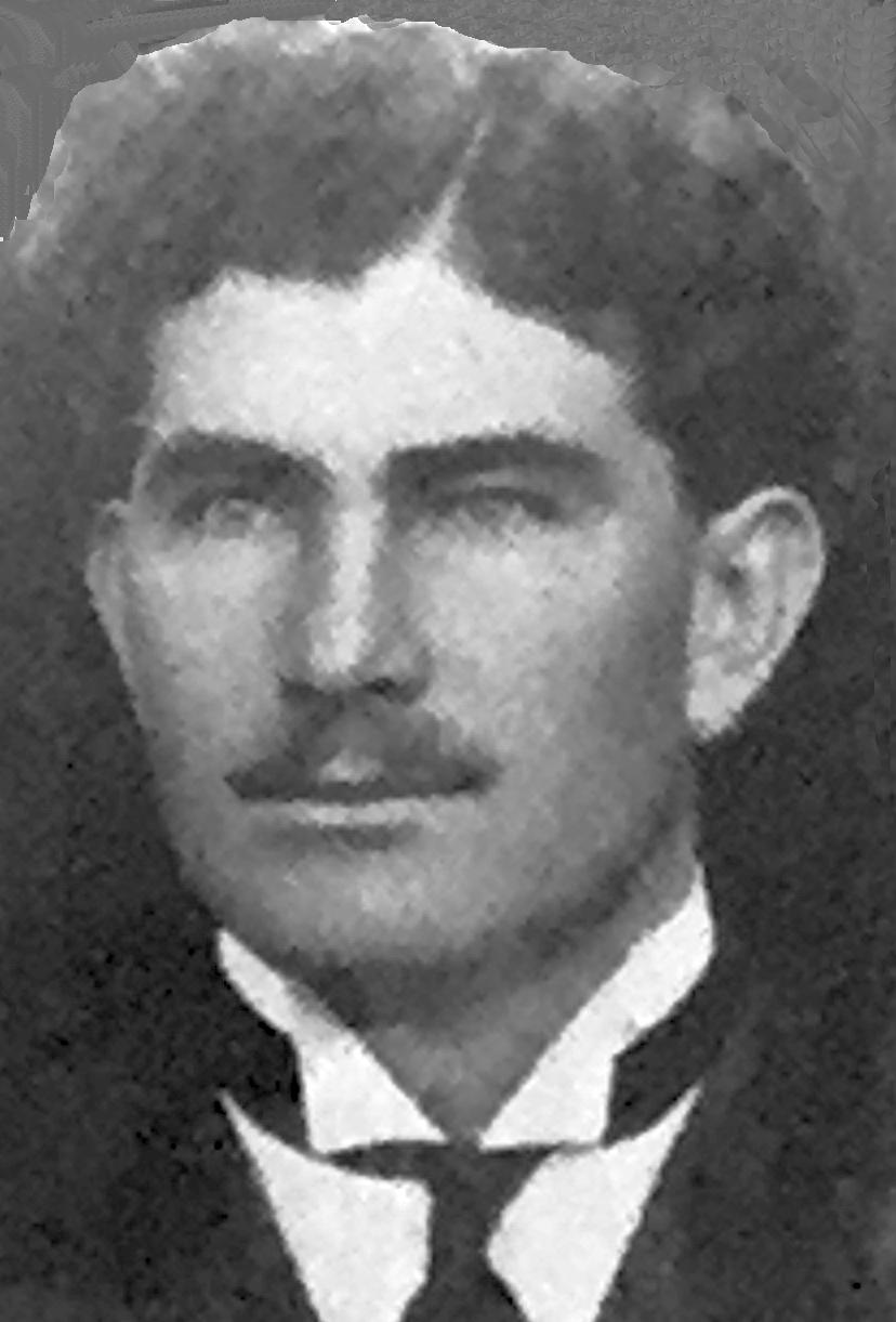 Bronson, Julius Clinton
