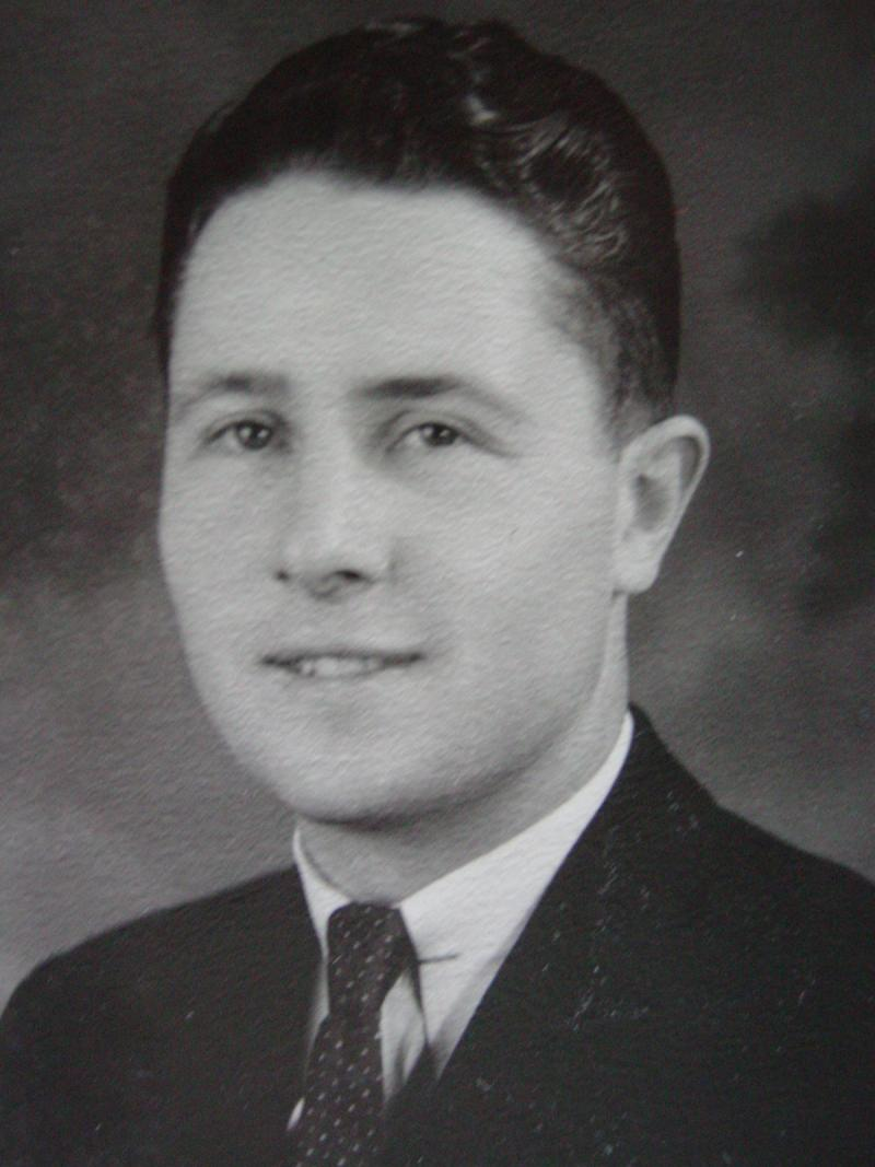 Bates, Karl Theodore