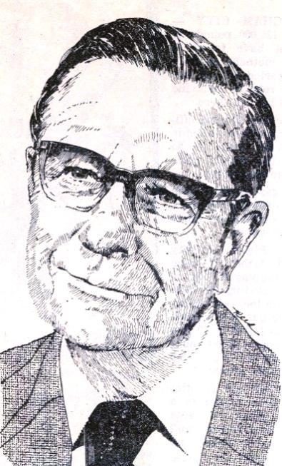 Burdett, Karl George