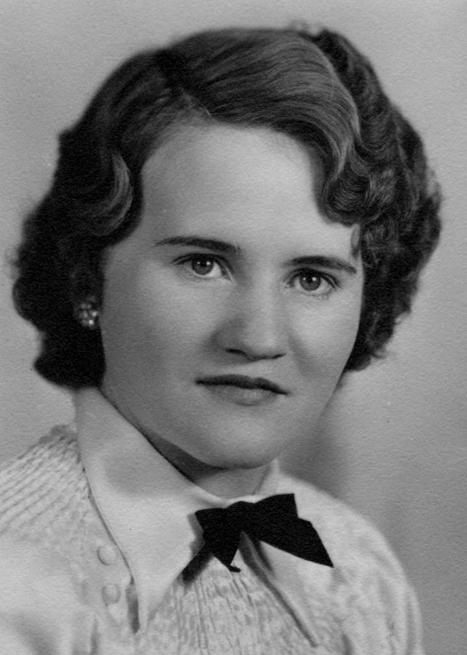 Benson, Katherine Elmira