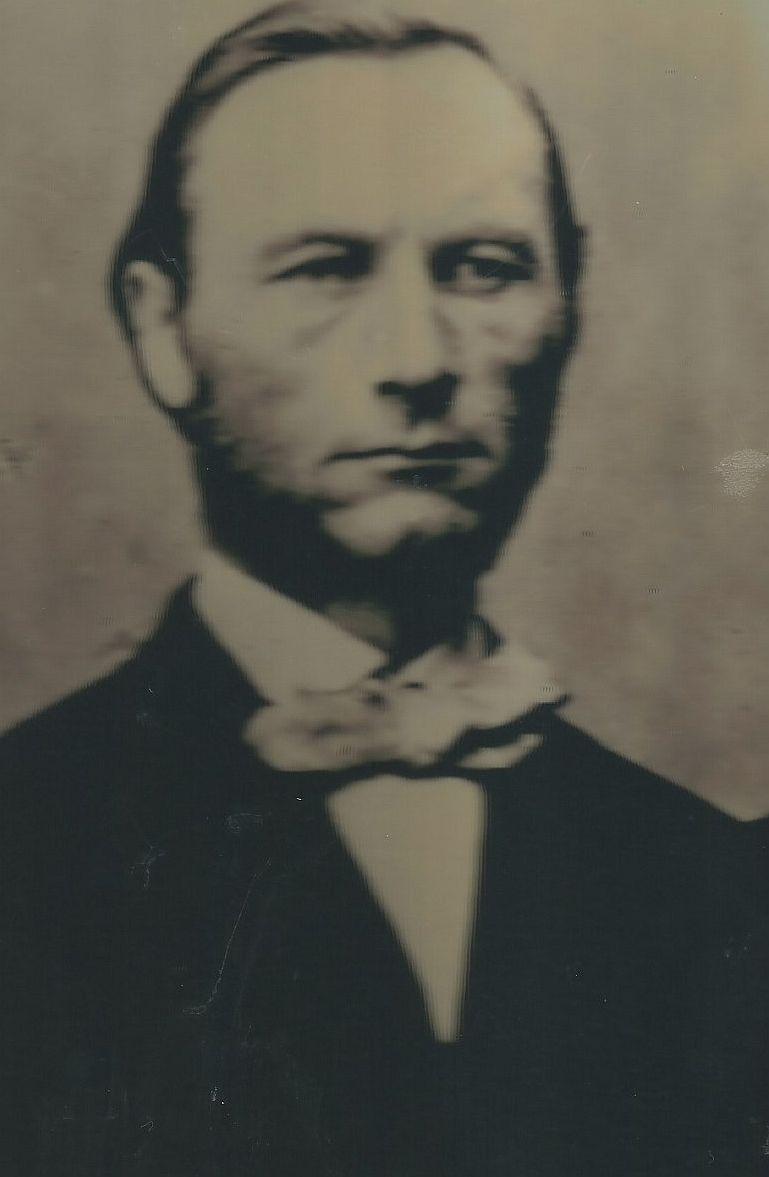 Bruun, Knud Hansen