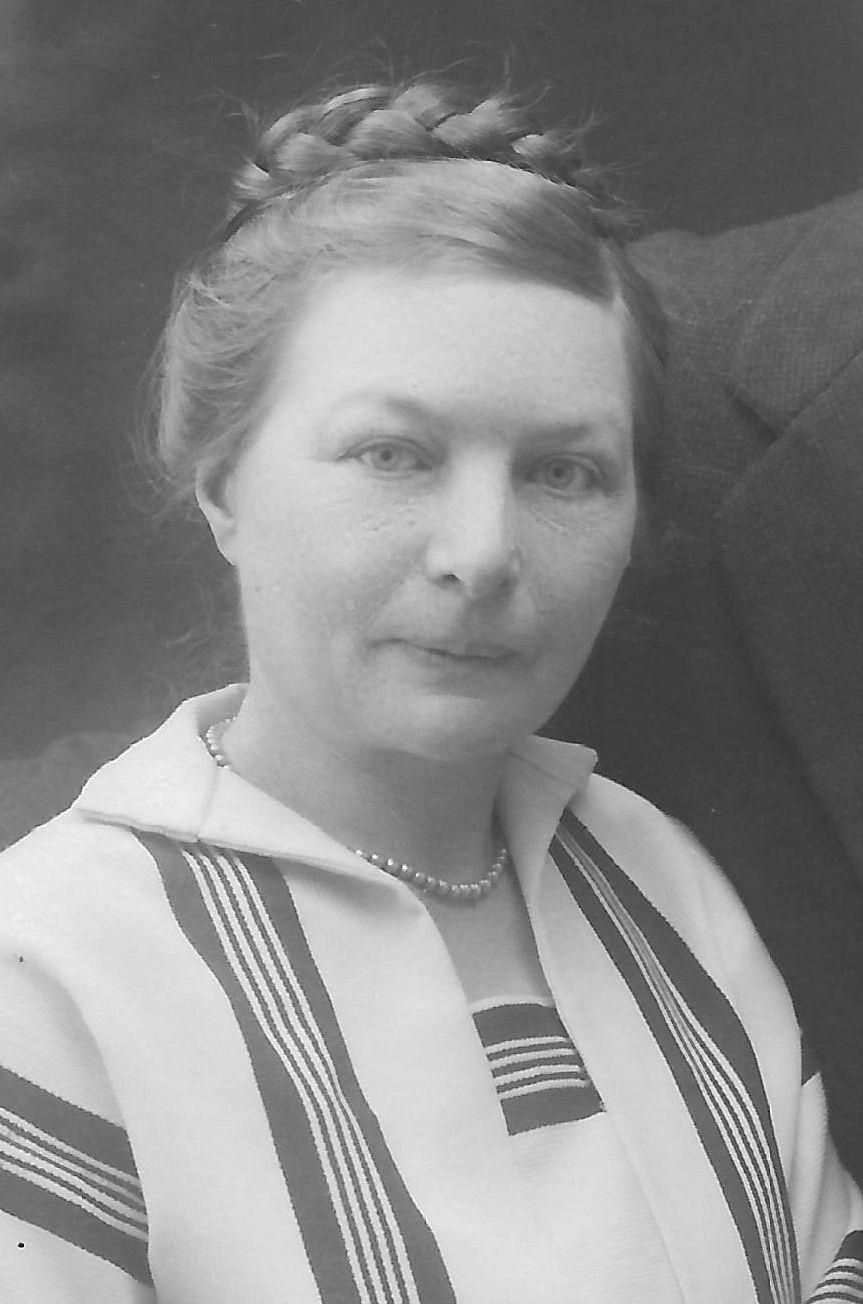 Pehrson, Anna Ellen