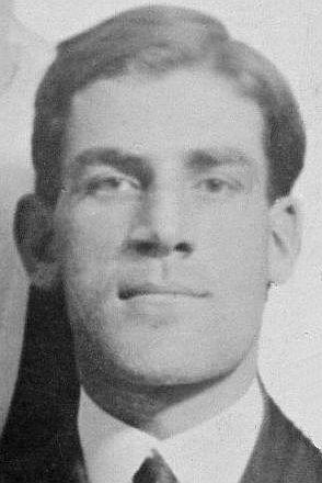 Barclay, Laurence John