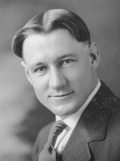 Baird, Lawrence
