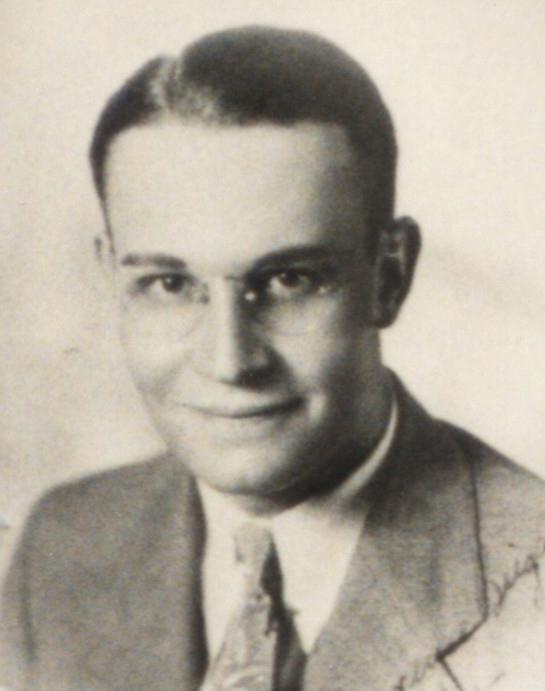 Briggs, Lawrence Roy