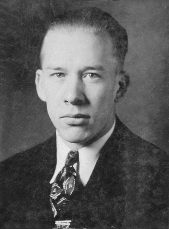 Barrett, LeGrande Dahl