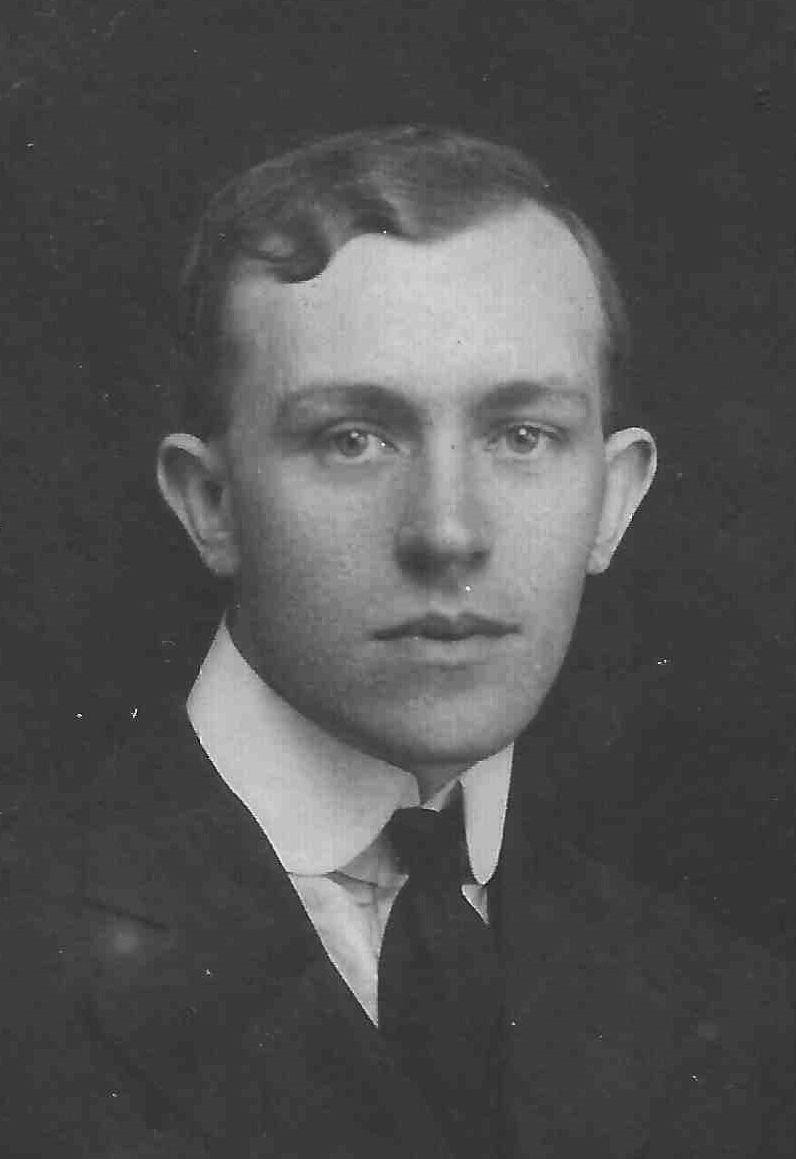 Backman, LeGrand Pollard