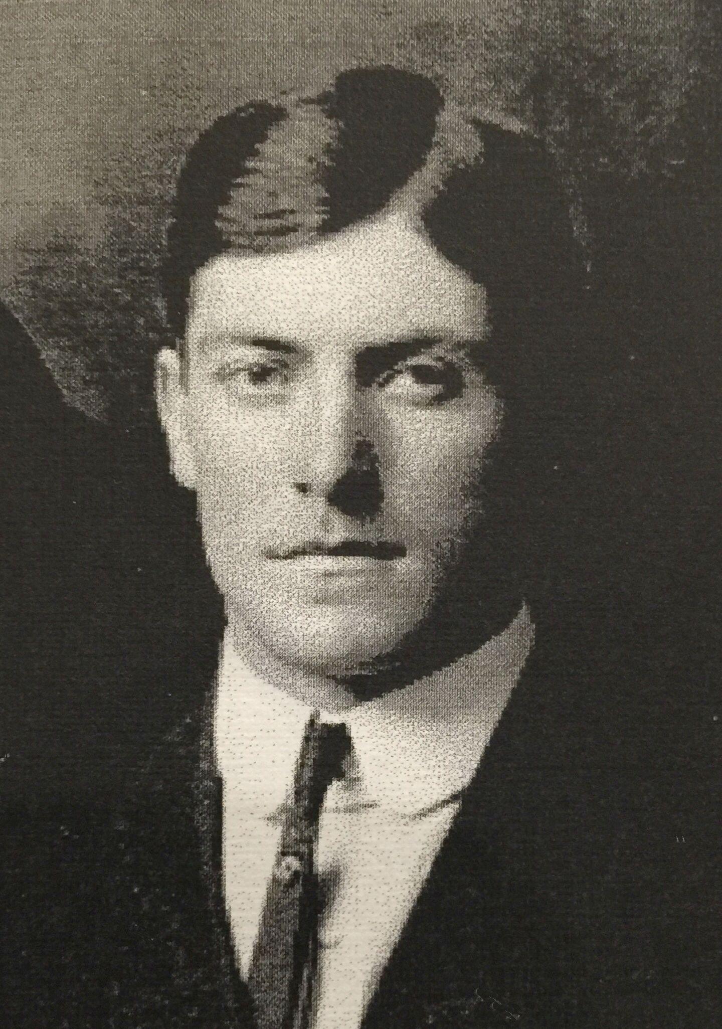 Bailey, Leonard Reuben