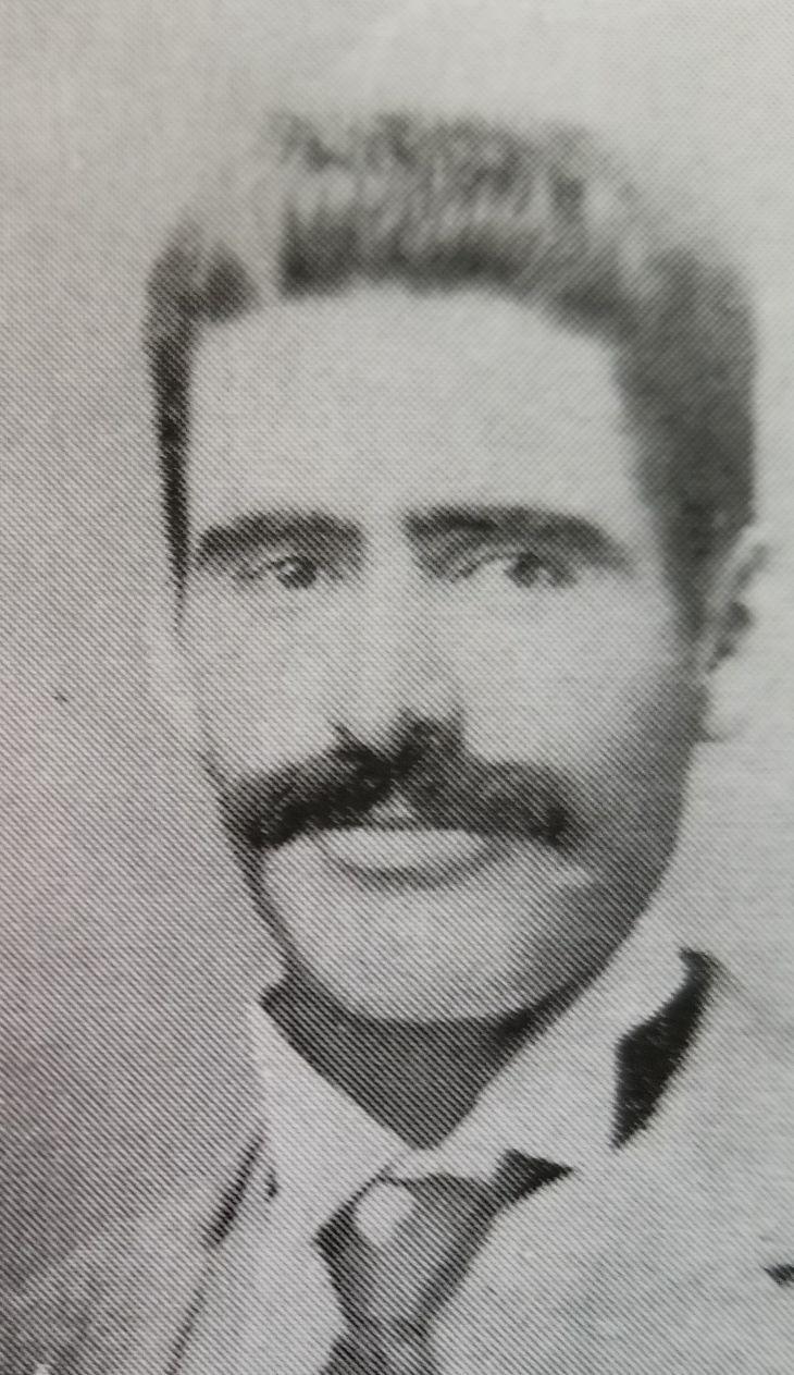 Burnham, Lewis Barnett