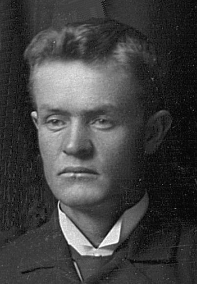Barney, Lewis Edward