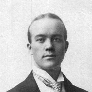 Bagley, Lewis Loraine