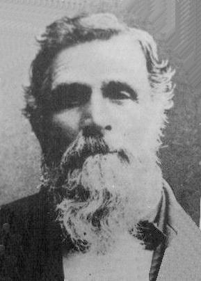 Boothe, Lewis Nathaniel