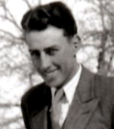 Barker, Lewis Ward