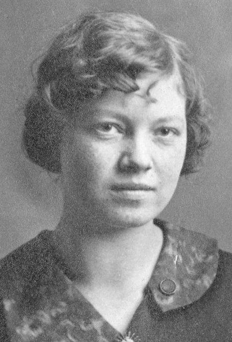 Broadbent, Lillian Louisa