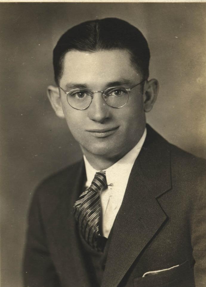 Bankhead, Lloyd Maurice