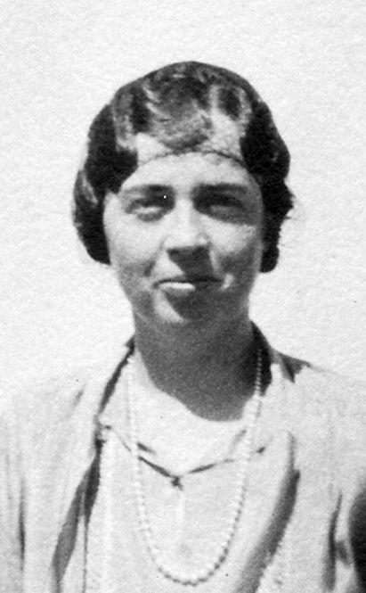 Baker, Lois Lydia