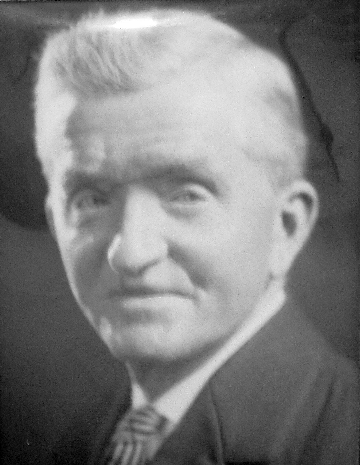 Bingham, Lorin Beason