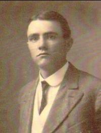 Booth, Louis Hyrum
