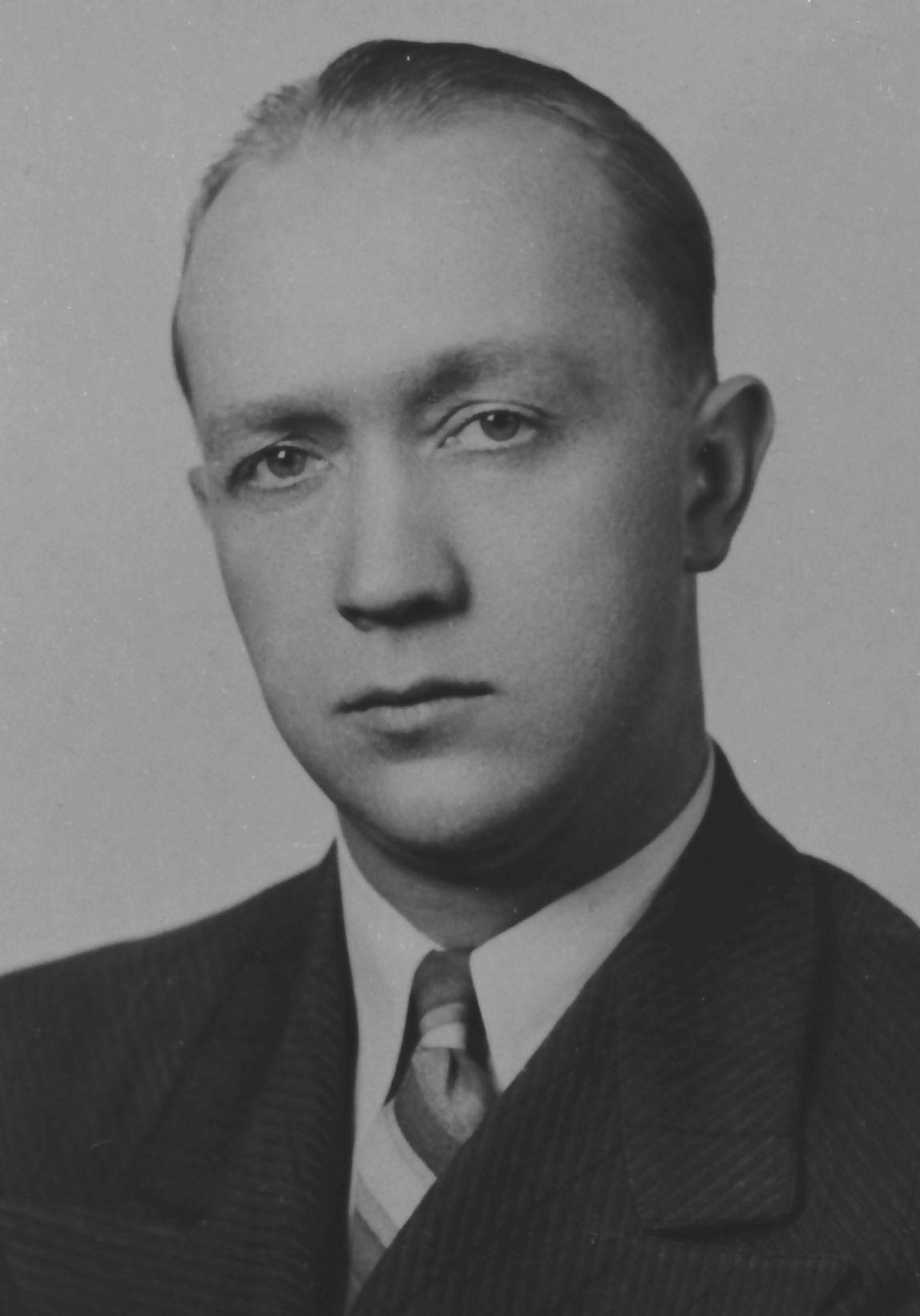Bagley, Louis Neff