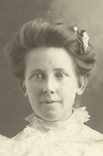 Bush, Louisa Jane