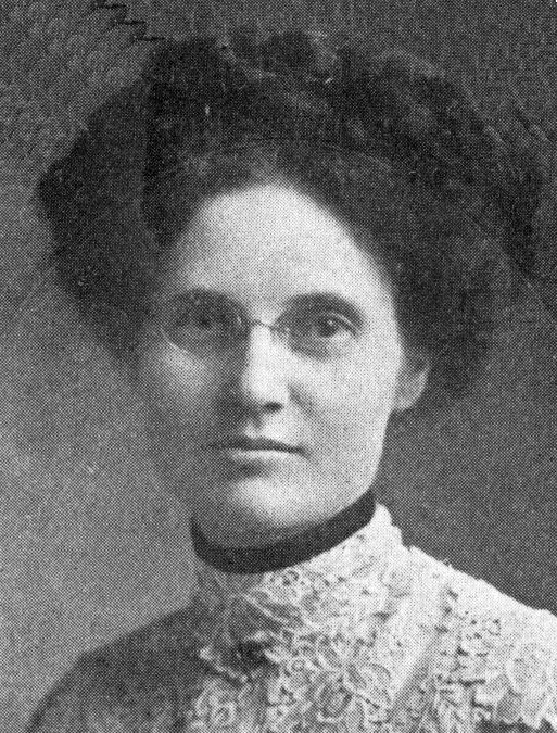 Baker, Lucy Maria
