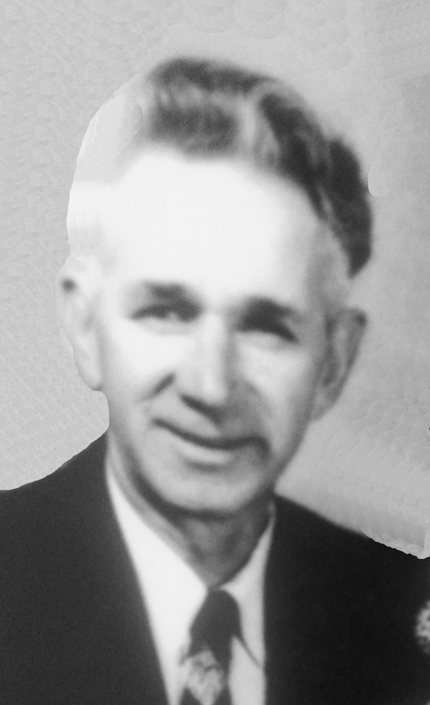 Brown, Lyle Heber