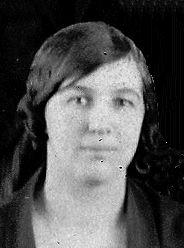 Black, Mabel Lavern