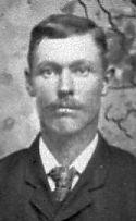Benson, Marcus Joseph