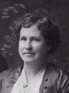Butterworth, Margaret May
