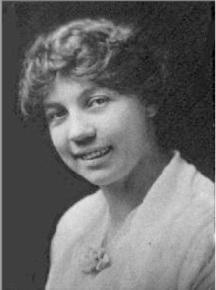 Bitter, Martha Elizabeth