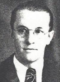 Burgon, Marvin Heber
