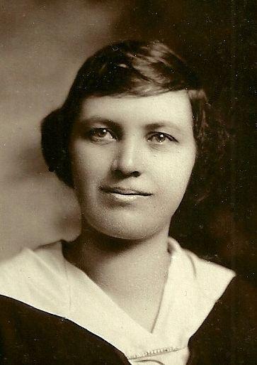 Behling, Maria Augusta
