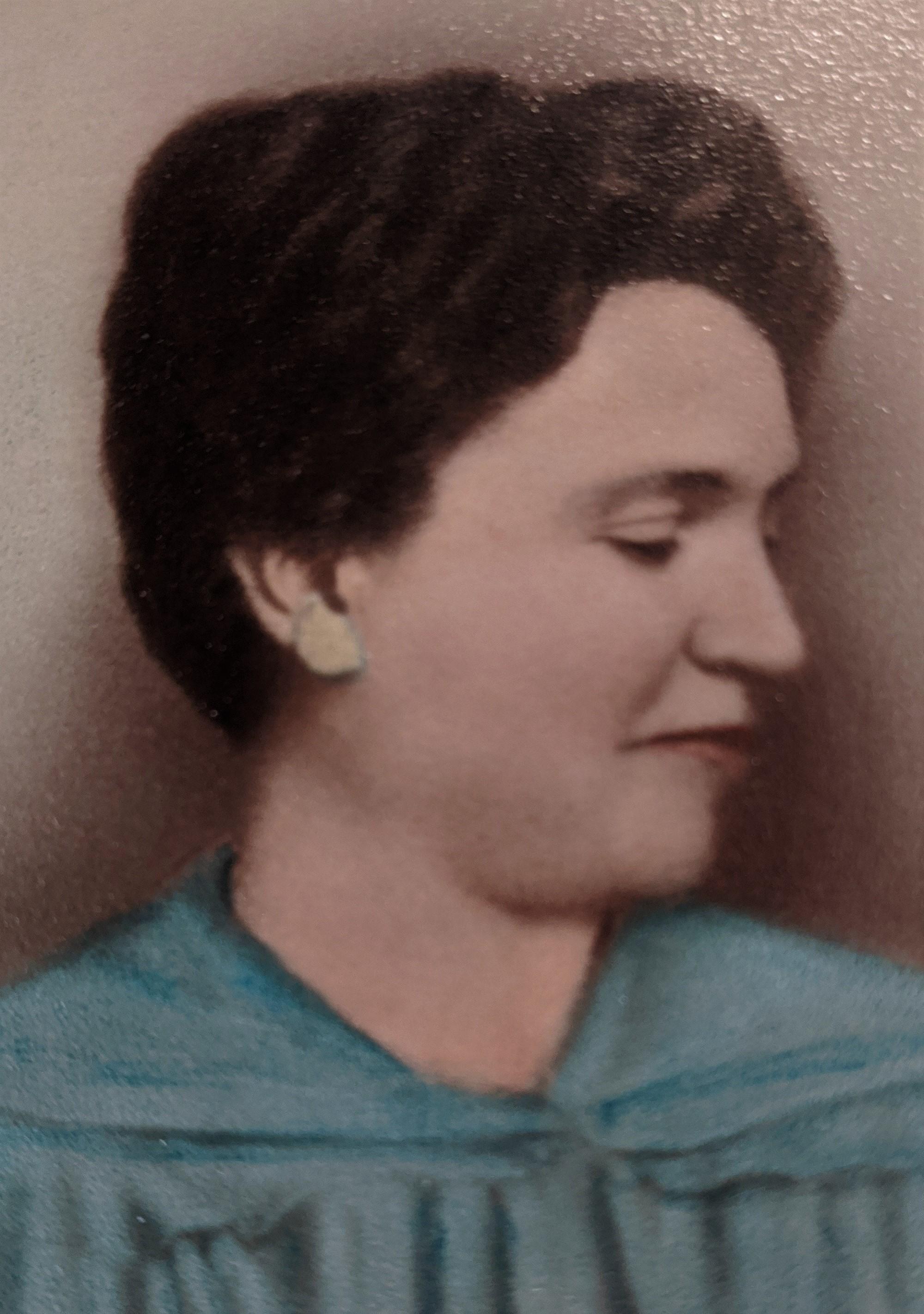 Bringhurst, Mary Elizabeth