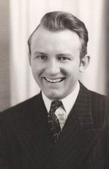 Balls, Maurice Horsley