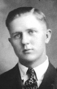 Barnes, Maurice Runnels