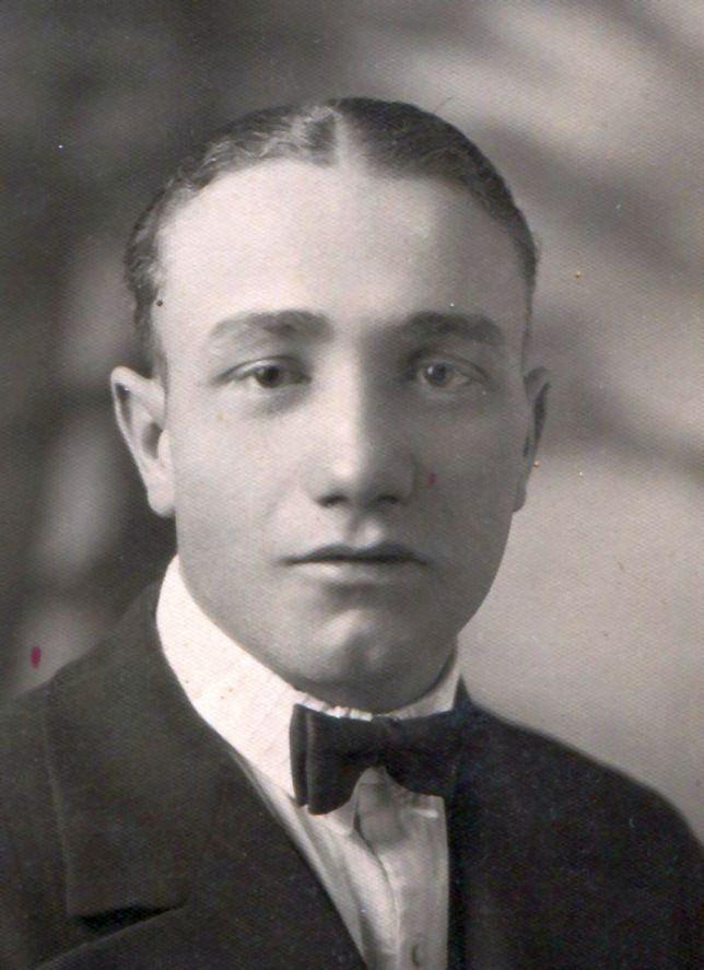 Bennett, Melvin J