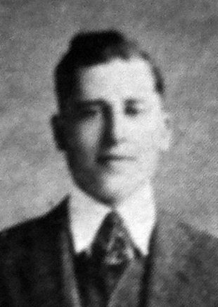 Ballard, Melvin Russell