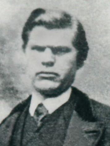 Baldwin, Nathan Bennett, Jr.
