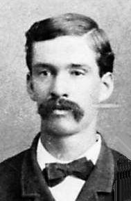Barker, Newman Henry