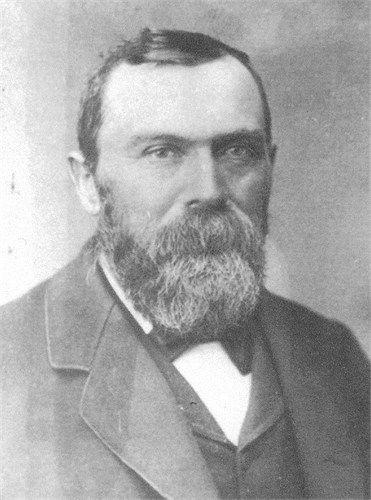 Bergeson, Niels