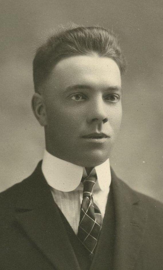 Brady, Niels Stanley