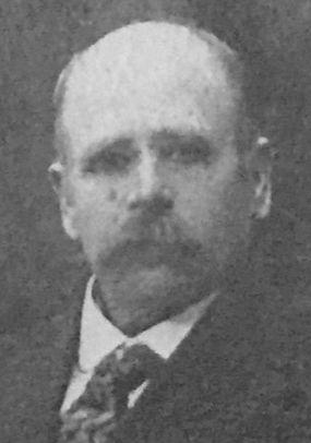 Bladh, Nile Svensson