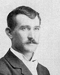 Brimhall, Noah Walter